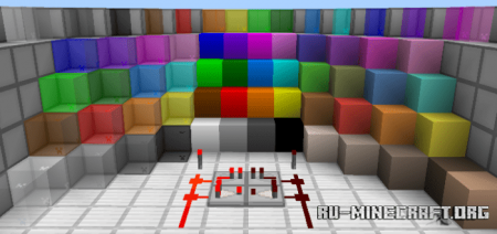 Скачать Easy to See для Minecraft PE 1.12