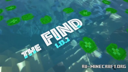 Скачать The Find [16x] для Minecraft 1.14