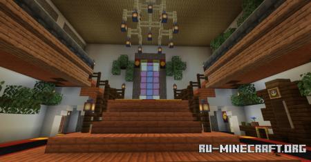 Скачать The Edelweiss для Minecraft
