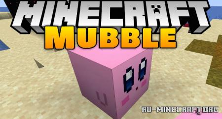 Скачать Mubble для Minecraft 1.14.4