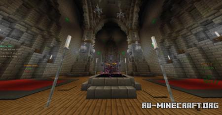 Скачать Dungeons v0.8.5.1 для Minecraft