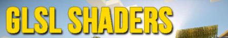 Скачать GLSL Shaders для Minecraft 1.14.4