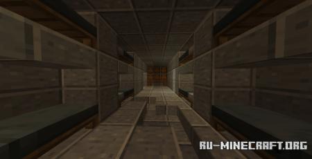 Скачать Spruce Ridge для Minecraft