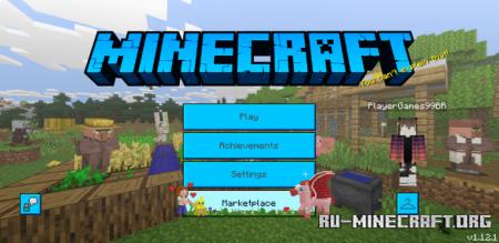 Скачать Colors for Minecraft для Minecraft PE 1.13