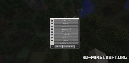 Скачать Advanced XRay для Minecraft 1.14.4