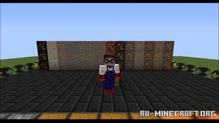 Скачать InstantUnify для Minecraft 1.14.4