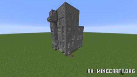 Скачать Parkour Intro для Minecraft