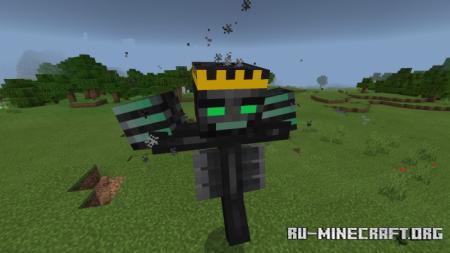 Скачать Warrior Skeletons для Minecraft PE 1.13