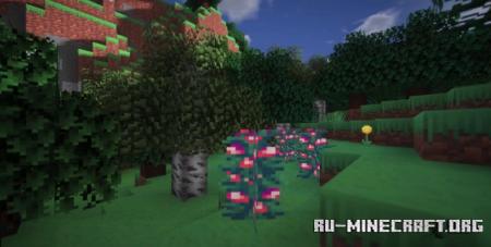 Скачать Spirits [16x] для Minecraft 1.14