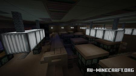 Скачать Redshift для Minecraft