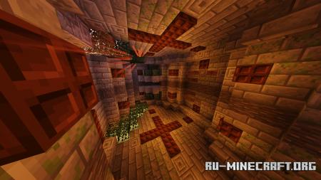 Скачать The Temple of Rane для Minecraft