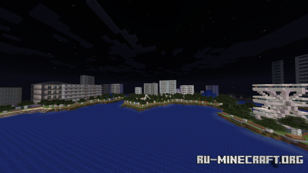 Скачать Our World для Minecraft