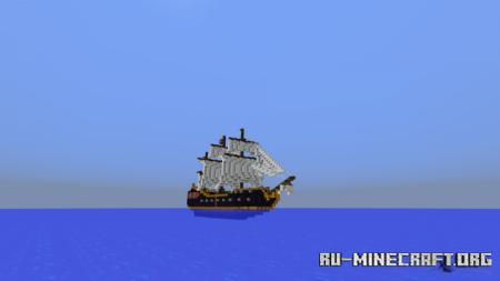 Скачать The Marauder для Minecraft
