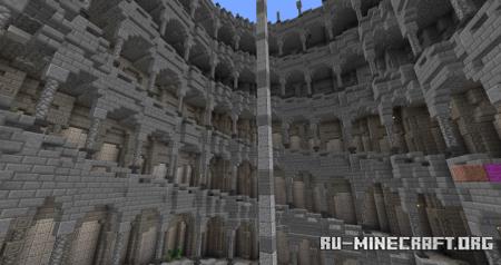 Скачать Dungeon Stairs для Minecraft