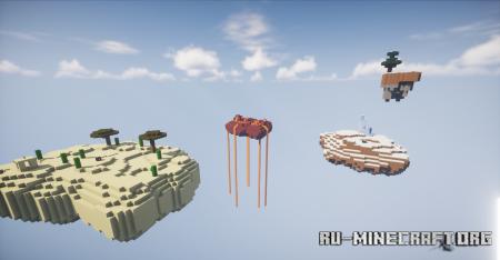 Скачать Sky CTM для Minecraft