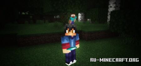 Скачать ScareTroll для Minecraft PE 1.13