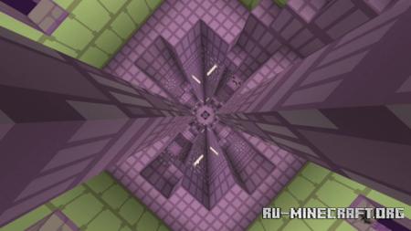 Скачать SimplyCubed [16x16] для Minecraft PE 1.13