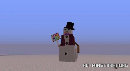 Скачать Koratio для Minecraft 1.14.4