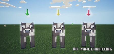 Скачать Bow Auto-Aim для Minecraft PE 1.13