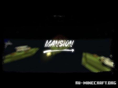 Скачать Mansion (4P Skywars) для Minecraft