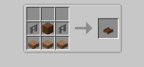 Скачать Disc Holder для Minecraft 1.14.4