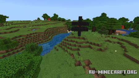 Скачать The Forgotten для Minecraft PE 1.14