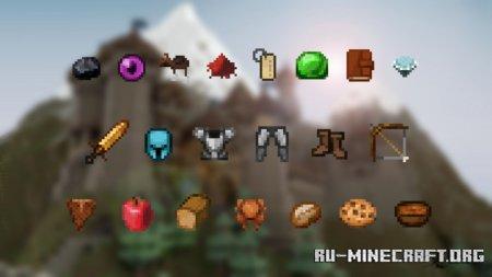 Скачать Prime Resource [16x] для Minecraft 1.13