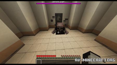 Скачать SCP: JS Edition для Minecraft PE 1.13