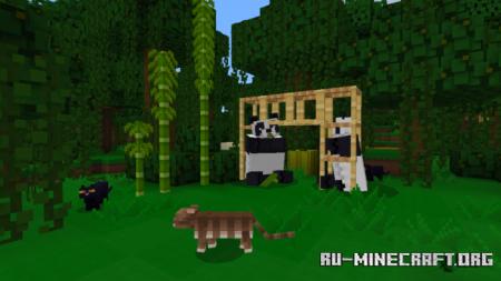 Скачать Paper Cut-Out [16x16] для Minecraft PE 1.14