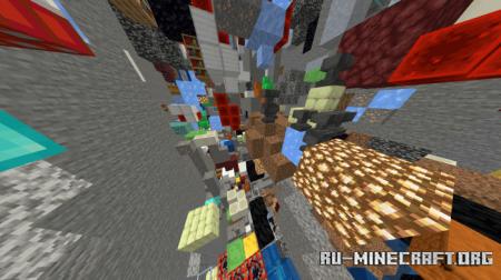 Скачать Feature Randomizer для Minecraft PE 1.13