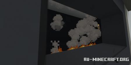 Скачать Hide and Seek in the SpongeBobs Room для Minecraft