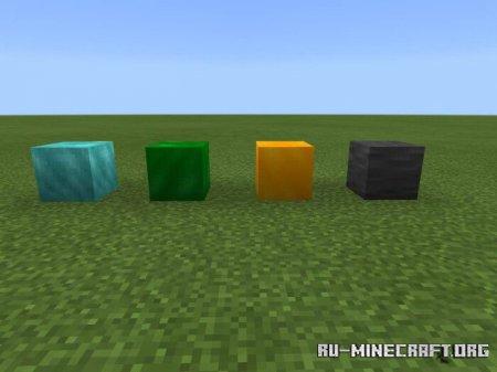 Скачать Biroj [16x16] для Minecraft PE 1.14
