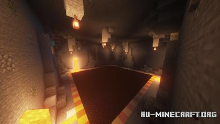 Скачать Minigame Craze by Cooneybug для Minecraft