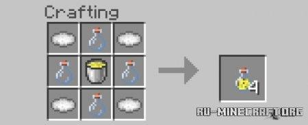 Скачать Science Zero для Minecraft PE 1.14