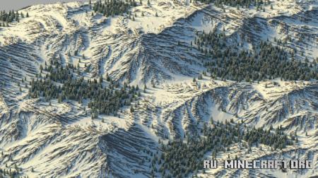 Скачать Strata Mk для Minecraft