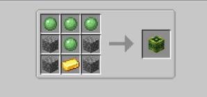 Скачать Foam Dome для Minecraft 1.14.4