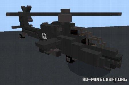 Скачать SCP Vehicles для Minecraft PE 1.14