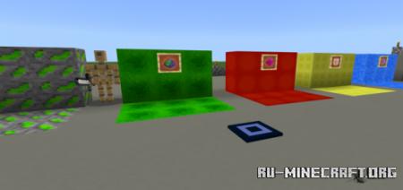 Скачать Project Xelium для Minecraft PE 1.13