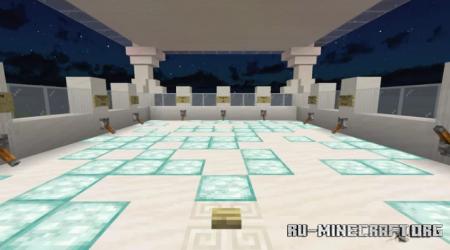 Скачать Ultimate Games - 10 Games Solo для Minecraft