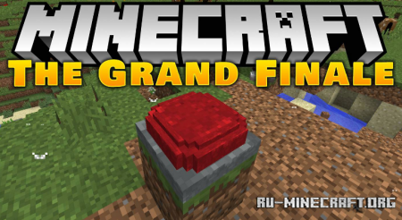 Скачать The Grand Finale для Minecraft 1.12.2