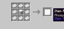 Скачать Item Filter для Minecraft 1.15.1