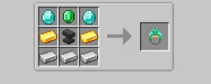 Скачать Ring of Repair для Minecraft 1.15.1