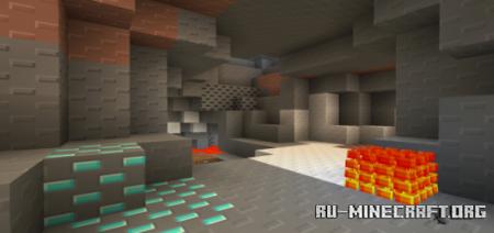 Скачать True Colors [32x32] для Minecraft PE 1.14