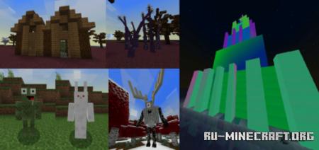 Скачать The Constant для Minecraft PE 1.14