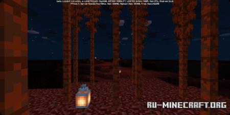 Скачать Blood-Forest (Horror) для Minecraft PE 1.12