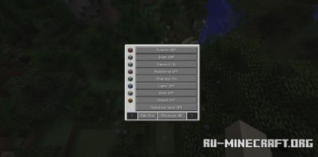 Скачать Advanced XRay для Minecraft 1.15.1