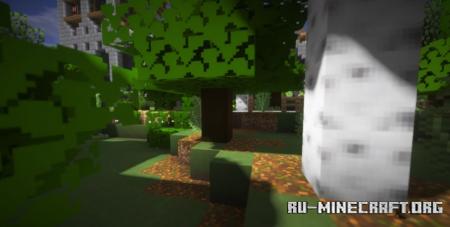 Скачать Jupiter [16x] для Minecraft 1.15