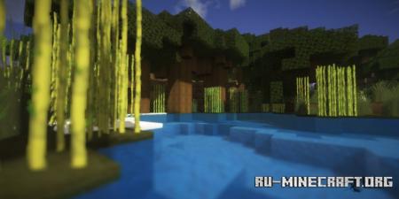 Скачать Absolution [128x] для Minecraft 1.13