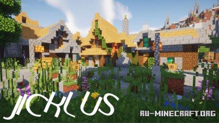 Скачать Jicklus [16x] для Minecraft 1.15
