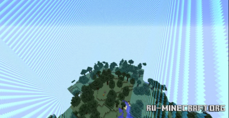 Скачать 40x40 World - Challenge для Minecraft